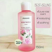 [Share in Bottle 30 ml] Mamonde Rose Water Toner