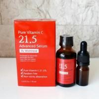 SHARE IN BOTTLE 5ML : OST PURE VITAMIN C 21.5 ADVANCED SERUM   5 ml