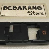 frame tulangan tengah original bekas bawaan hp jadul langka Samsung
