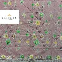 Harga kain batik pekalongan cibulan motif 280 unggul | Hargalu.com