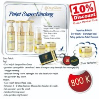 PAKER SUPER KINCLONG OXYGLOW