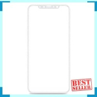 Baseus Full Cover Soft PET 3D Tempered Glass for iPhone X