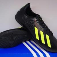 Harga grade ori sepatu futsal adidas x adizero 18 ic black stabilo  27a1b5c66c