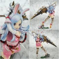 Action Figure - TERA - Elin Ouka Tsukikage Genryuu ver - FLARE