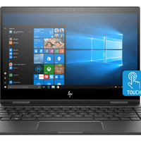 HP Envy 13 X360 - AG0023AU Laptop 2 in 1 - Ash Silver Ryzen 7- 2700