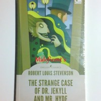 English Classics: The Strange Case of Dr. Jekyll and Mr. Hyde