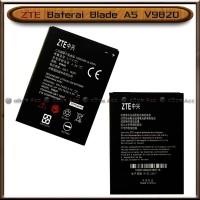 Baterai ZTE Blade A5 V9820 Original Batre Batrai HP