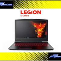 Lenovo Legion IP Y720 15IKB i7-700HQ- 16GB- 256GB SSD+1TB- GTX1060 6GB