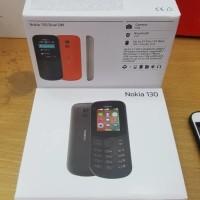 Hp Nokia 130 New Dual Sim Garansi Resmi Handphone Nokia 130 Baru