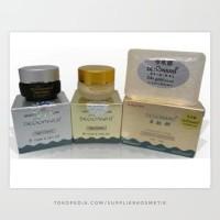 (Paket Perawatan Wajah) Cream Deoonard Gold Set + Sabun Deoonard Gold