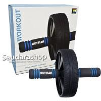 Double Wheel Exerciser KETTLER 0940 / Roda Fitness KETTLER 0940