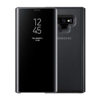 flip Case Samsung Galaxy Note 9 Note9 Clear View Standing Cover