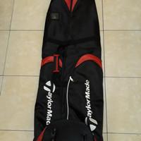 177f0c8f302 Golf Travel Cover Bag Roda Premium Collection- Travel Bag Gof