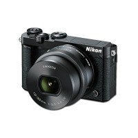 Harga nikon 1 j5 mirrorless digital camera with 10 30mm lens black | Pembandingharga.com