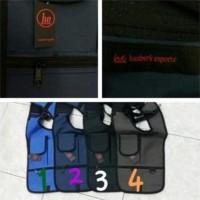 Harga Terbaik ! Tas Gadget Muntifungsi Shoulderbag Ykk Standart D300