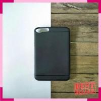 Case Hisense Pureshot Plus L695 Softcase Slim Matte Black Modifikasi