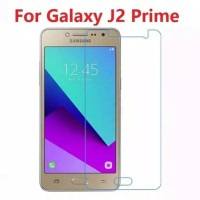 TEMPERED GLASS SAMSUNG J 2 PRIME / Antigores Kaca Samsung J2 Prime