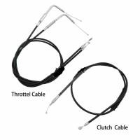 Kabel kopling harley dan kabel throttle harley satu set