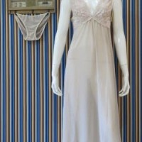 lingerie XL kode: L231coklatsusu Murah