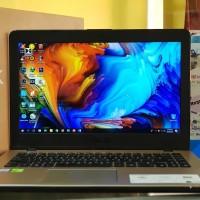 Laptop Asus Vivobook Corei5 8th Generation GAMER SPEK TINGGI Murah