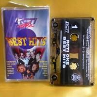 Kaset Pita : RCTI Oke Best Hits (Kompilasi Barat)