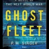 Murah Meriah . . . . . Buku Impor Ghost Fleet - A Novel Of The Next