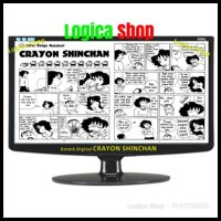 Super Murah Komik Digital Crayon Shinchan 34 Ebook