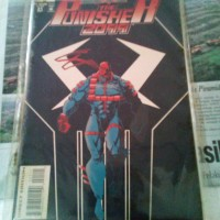 Punisher 2099 komik (Marvel Comics) #21