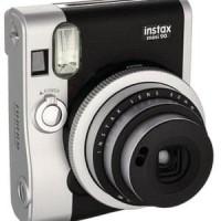 DISKON BESAR PROMO Fujifilm Instax Mini Neo 90 Black Refill 70