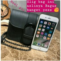 Harga best seller sling bag fashion kode sbt053 free buble | WIKIPRICE INDONESIA