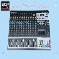 Mixer Audio AUDERPRO AP-16M USB 6 GROUP 16 Channel 10 input mic
