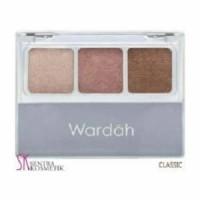 Harga Eyeshadow Wardah Travelbon.com