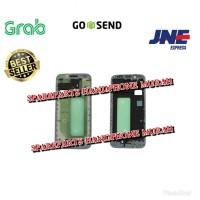 FRAME BEZEL TULANG TENGAH TATAKAN LCD SAMSUNG J5 PRO J530 ORIGINAL