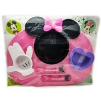 Disney Original Kids Plate Bento Set - Minnie