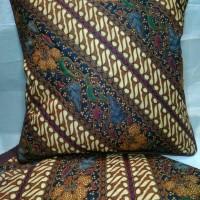 SBK batik(sarung bantal kursi) motif parang