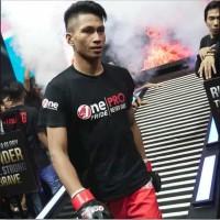 Kaos One Pride  MMA TV One , T shirt MMA Baju MMA KB453