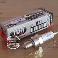 Busi Racing KLX 150 - TDR Ballistic 071