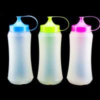 Botol Saos   Botol Saus Plastik 600 ml