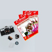 Harga kertas foto e print glossy photo paper   Hargalu.com