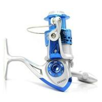 Reel Pancing Debao CS3000 Fishing Spinning Reel 8 Ball Bearing