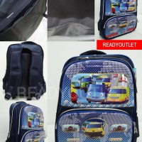 tas ransel anak TAYO Emboss merk Alto 40424R-7