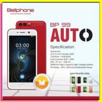 HP MURAH Bellphone BP 99 AUTO Dual Camera - 1GB/4GB- Garansi REsmi