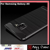 Samsung Galaxy A6 Case Casing Slim Hp Back Case And Cover A 6