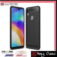 Vivo V9 New Edition Soft Case Casing Slim Hp Cover Vivo V 9