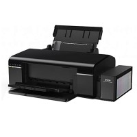 Printer Epson L805 Printer Foto 6 Warna Garansi Resmi Tinta Original