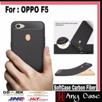 Case Oppo F5 / F5+ / F5 Pro Casing Slim BackCase Hp Covers Oppo F 5