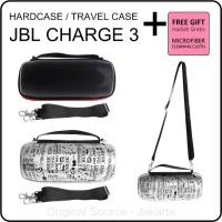 For JBL Charge 3 Bluetooth Speaker Carry Storage Case Cover Bag - J102