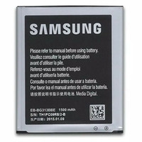 baterai batre Samsung Ace 4 / Galaxy v G313 original double power