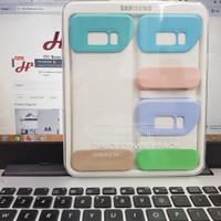 Samsung Original 2Piece Cover 3-Pack Galaxy S8 - Promo Price