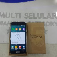 Samsung Galaxy S5 Second